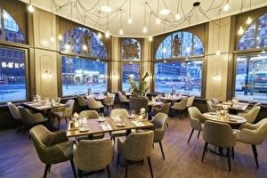 Restaurant - avond
